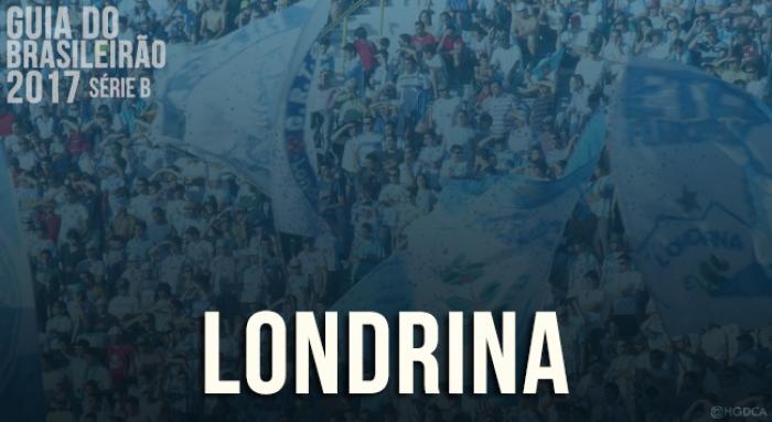 Guia VAVEL do Brasileirão Série B: Londrina