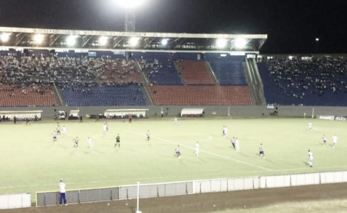 Londrina vence Bahia e entra de vez no G-4 da Série B