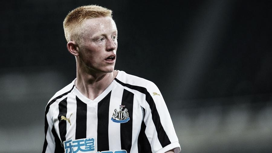 Na mira do Manchester United, Newcastle faz pedida alta por Longstaff