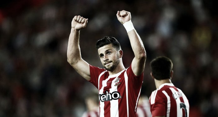 Shane Long signs new four-year deal at Southampton