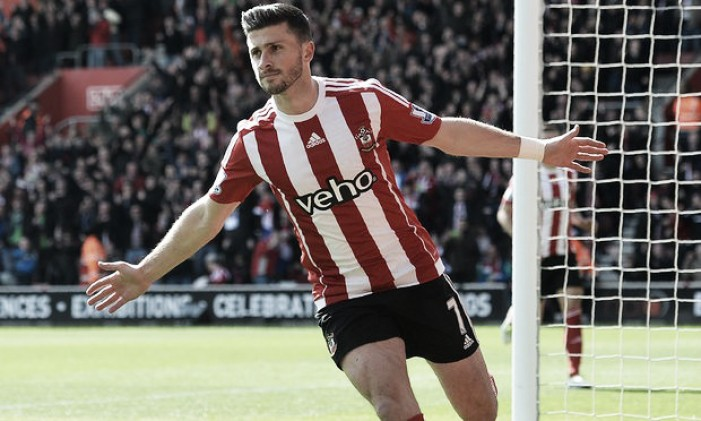 Southampton 3-1 Newcastle United: Saints ease past struggling Newcastle at St Mary's