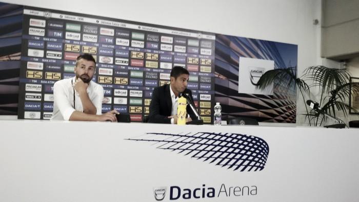 """Frosinone - Longo: """"Ben figurato contro una squadra di una categoria superiore"""""""