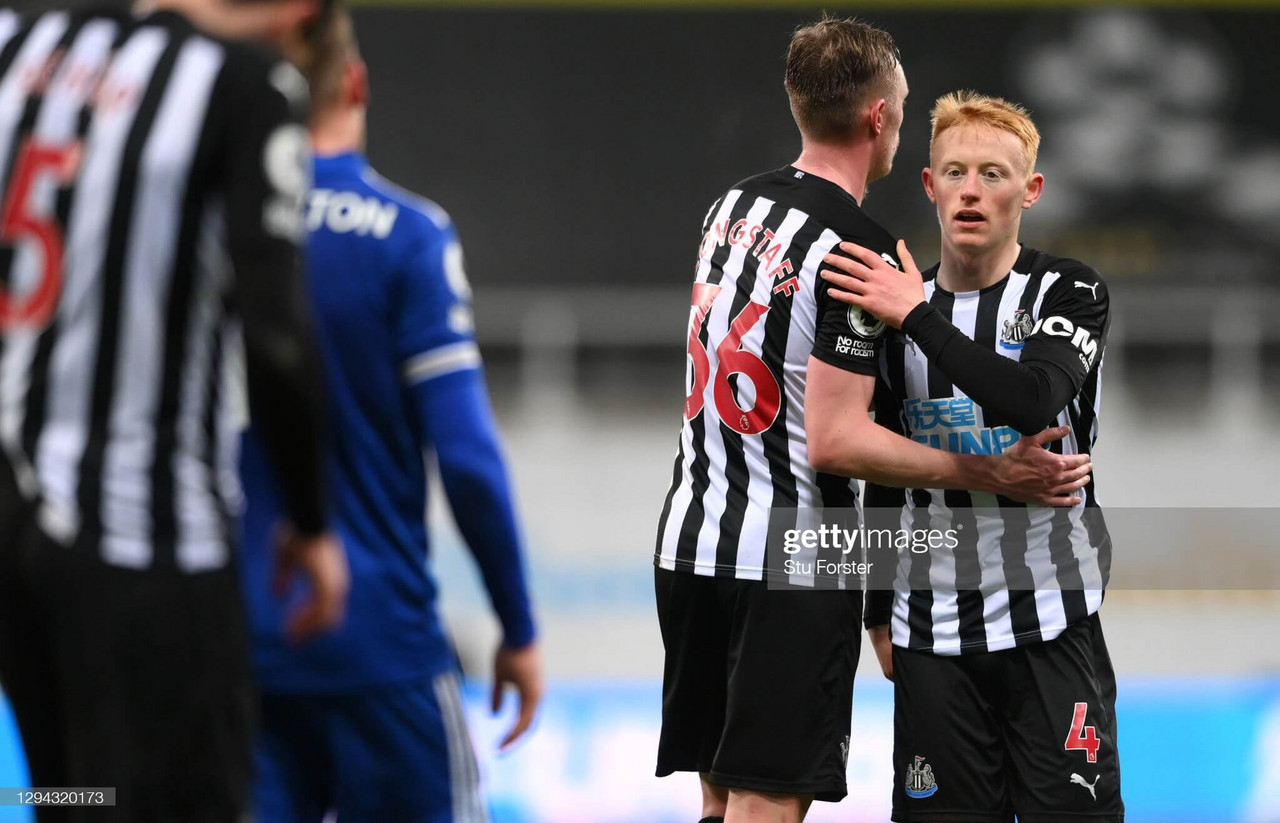 What to look out for at Newcastle United on Deadline day?
