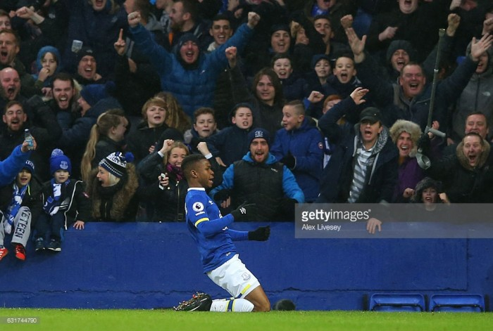 Everton not looking to sell Ademola Lookman despite reported Arsenal interest