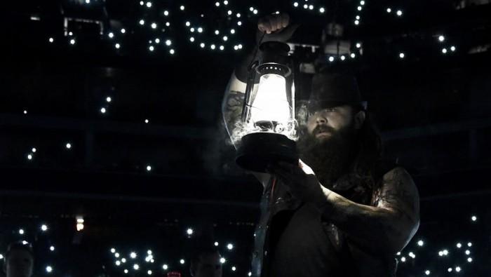 """Bray Wyatt: """"Los fans españoles son una de las mejores aficiones de Europa"""""""