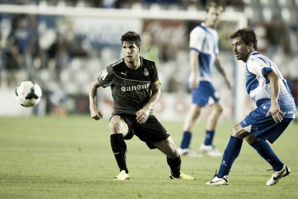 CS Constantine - RCD Espanyol, una prueba más para los de Aguirre
