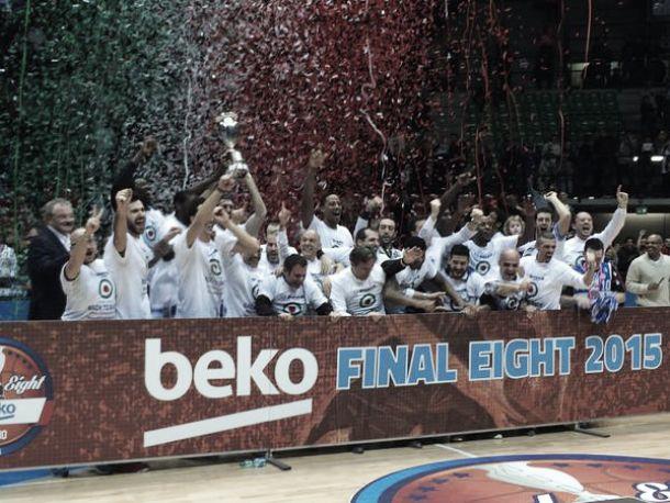 Sassari vince per il secondo anno consecutivo la Coppa Italia