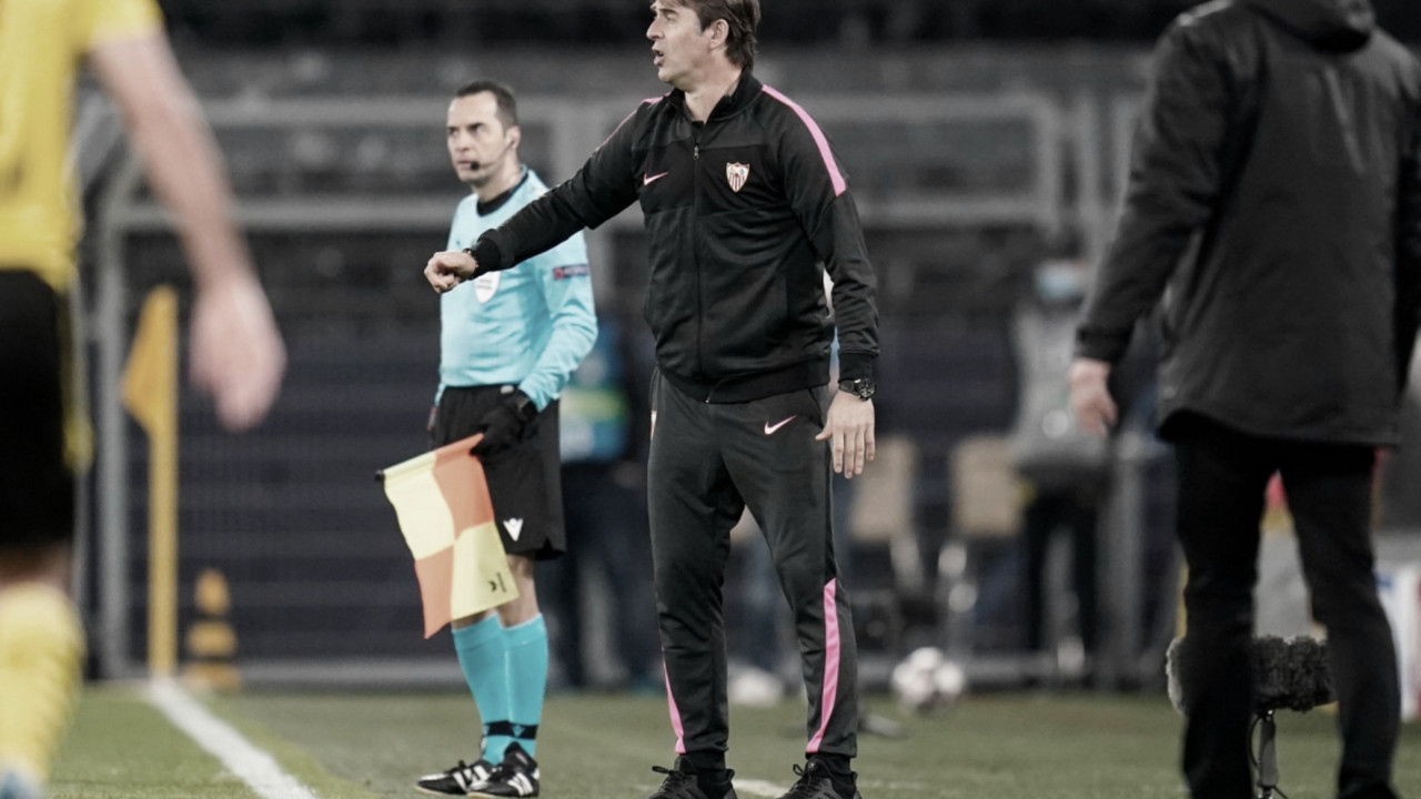 Análisis post: Dortmund - Sevilla: la eficacia noruega acaba con la fe sevillista