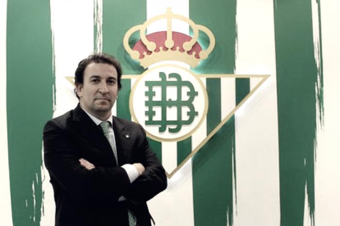 """Catalán: """"Las incorporaciones llegarán dentro de poco"""""""