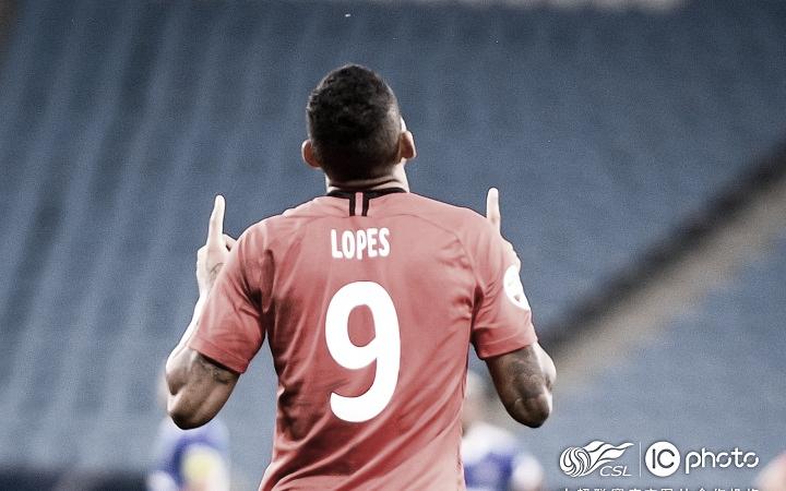 Ricardo Lopes comemora liderança no Campeonato Chinês e mira manutenção de boa fase