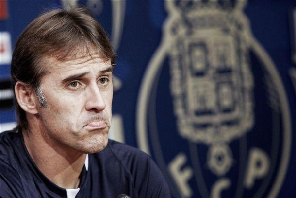 Porto eliminado da Taça da Liga: Lopetegui volta à carga e ataca arbitragem