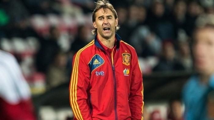 """Spagna, Lopetegui: """"Contro l'Italia gara complicata. Callejon può aiutarci molto"""""""