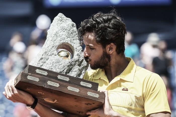 ATP 250 de Gstaad: Feliciano Lopez vence Haase e é campeão na Suíça pela primeira vez
