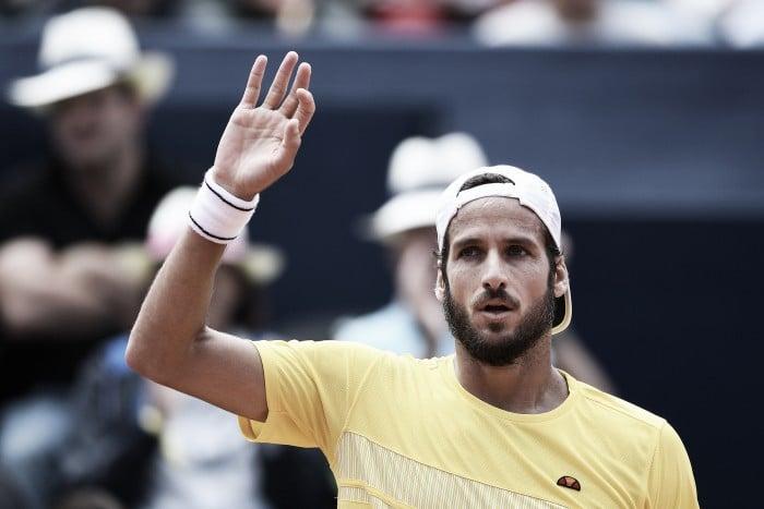 ATP 250 de Gstaad: Feliciano Lopez derrota Brown e enfrenta Haase na decisão