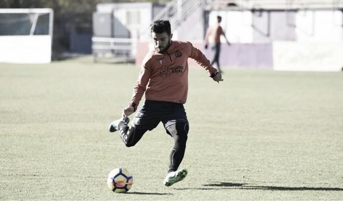 Plan de trabajo del Real Valladolid para recibir al Lorca