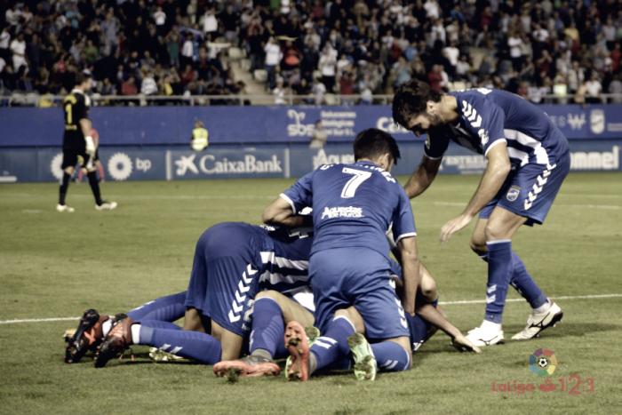 Lorca FC - Cádiz CF: puntuaciones del Cádiz, jornada 7 de LaLiga 1|2|3