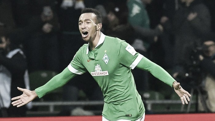 Werder Bremen forward Melvyn Lorenzen in hospital after being attacked outside his home