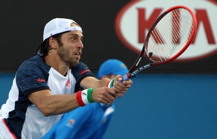 Risultato partita Lorenzi vs Murray  : LIVE Us Open 2016 -Murray vince la battaglia contro un Lorenzi d'applausi (1-3)