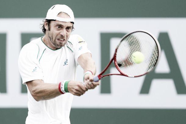 Davis Cup, Lorenzi cala il poker per l'Italia