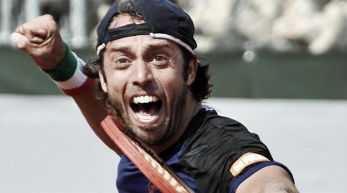 ATP 250 de Kitzbuhel: Paolo Lorenzi supera Basilashvili e conquista o título
