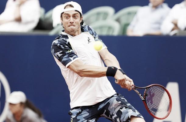 Favorito, Paolo Lorenzi inicia ATP Challenger Tour Finals com vitória em São Paulo
