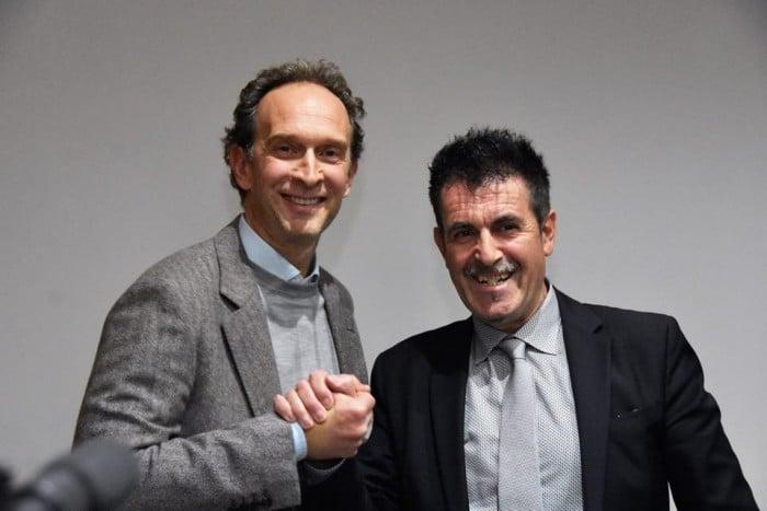 Volley M - A sorpresa la Sir Safety Perugia ha esonerato Slobodan Kovac. Lo sostituirà Lorenzo Bernardi
