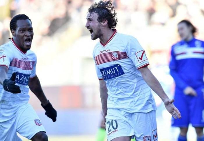 Serie A: I falconi Carpi...scono la vittoria, cade la Samp