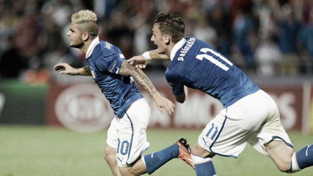 Lorenzo e Manolo, il futuro del Napoli