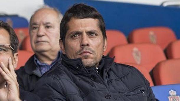 Loreto no entrenará al CD Ebro la próxima temporada