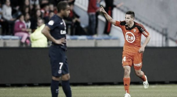 Golo luso-francês não chegou para travar Paris Saint-Germain