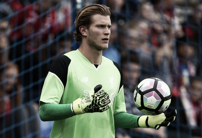 Loris Karius: I missed out on Olympics with Germany so I could start the season at Liverpool