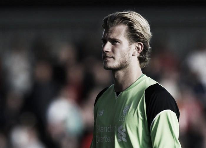 Liverpool goalkeeper Loris Karius could return early from broken hand injury