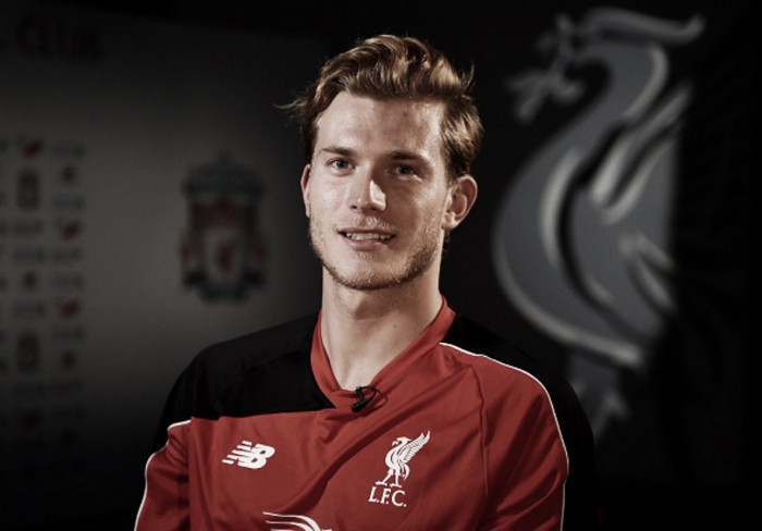 "Jürgen Klopp ""delighted"" to bring goalkeeper Loris Karius to Liverpool"