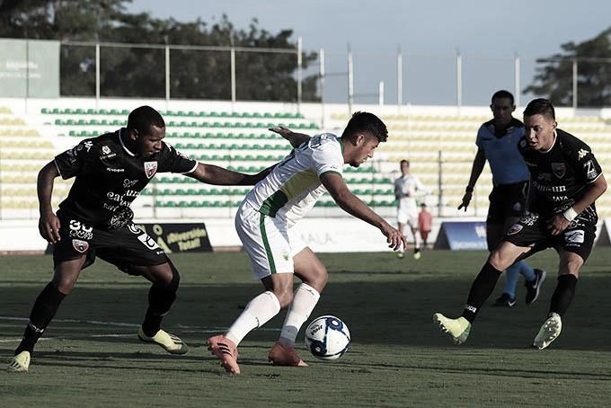 Atlante vence a Colima y suma cuatro puntos como visitante