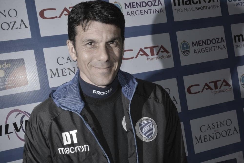Mauricio Larriera: su vida de entrenador, tras su periodo en el Tomba