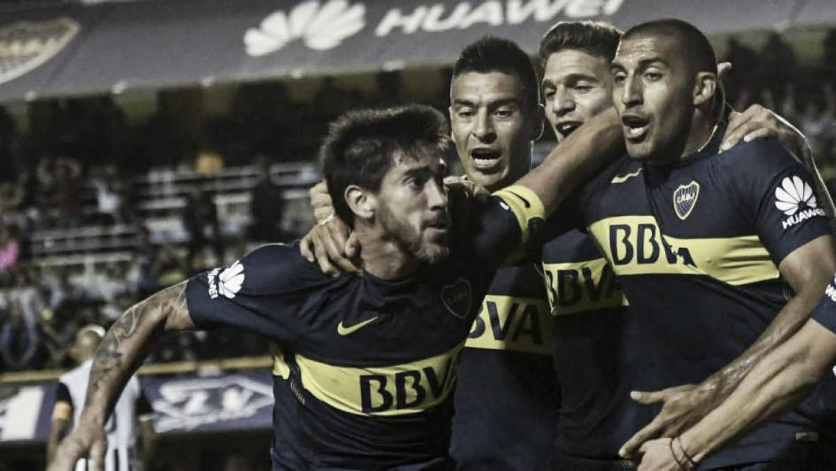 Pablo Pérez habló tras el enojo de anoche