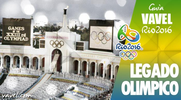 Legado Olímpico: Los Angeles 1984 vira exemplo sobre como sediar os Jogos