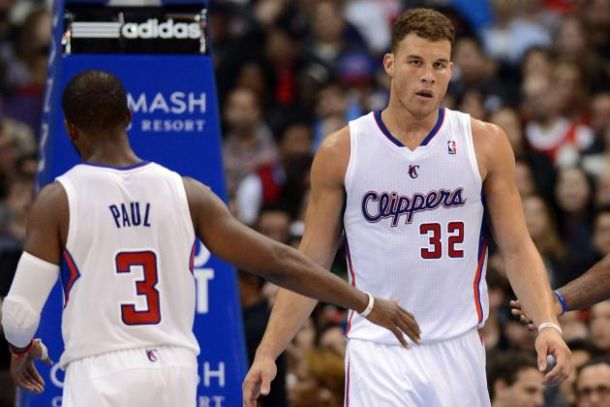 offseason grades the los angeles clippers vavelcom