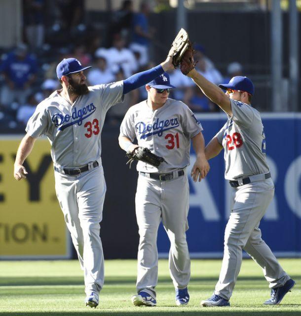 MLB Power Rankings: Los Angeles Dodgers Kick Into High Gear As San Francisco Giants Fall