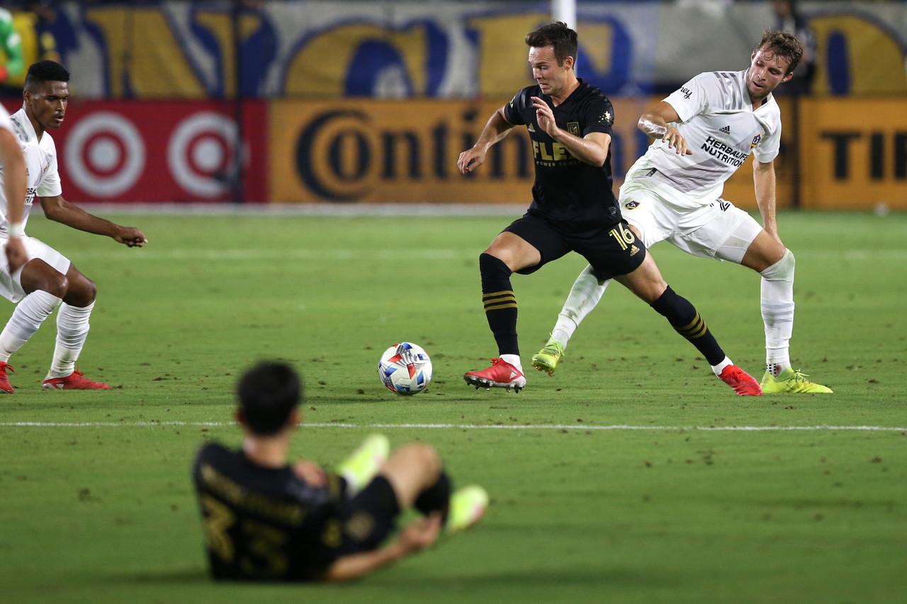 Resumen y goles: LAFC 3-1 San José Earthquakes en MLS 2021
