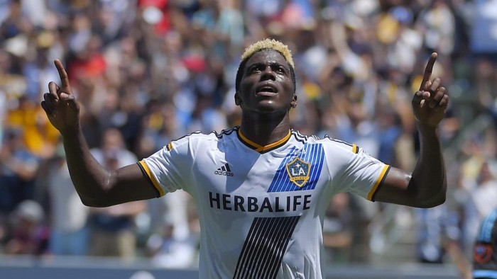 Gyasi Zardes, Jelle Van Damme Shine For LA Galaxy In 3-1 Victory Over San Jose Earthquakes