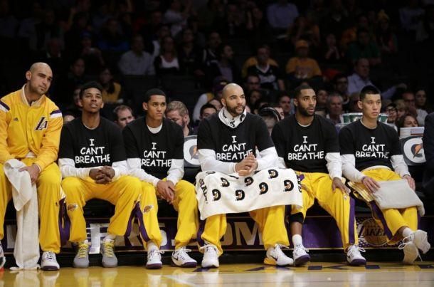 Los Angeles Lakers Mid-Season Report