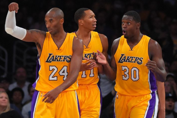 2014-2015 Season Preview: The Los Angeles Lakers