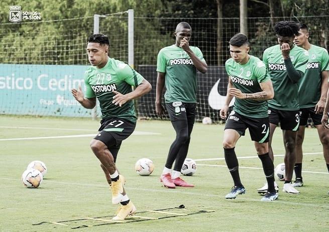 Los convocados por Guimarães para el partido contra Nacional de Uruguay