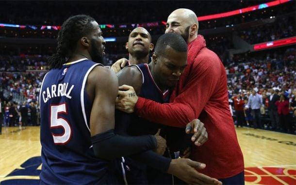 Atlanta Hawks: primeras Finales de Conferencia Este