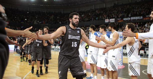 Bilbao Basket – Real Madrid: ninguno quiere la segunda derrota consecutiva