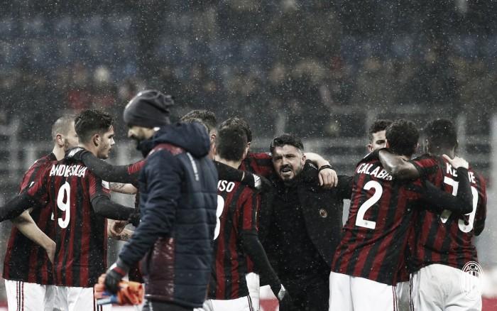"""Previa AC Milan - Hellas Verona: el """"Proyecto Gattuso"""" se estrena en la Coppa"""