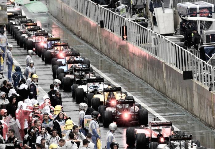 ¿Es la Fórmula Uno un deporte?