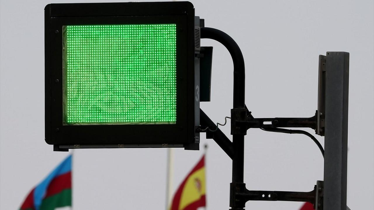 Nuevos paneles de banderas digitales