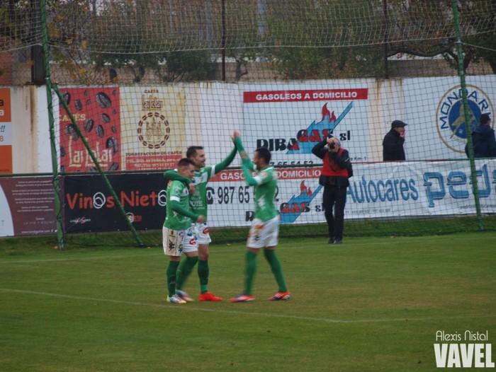 Algeciras CF - Atlético Astorga: comienza el sueño